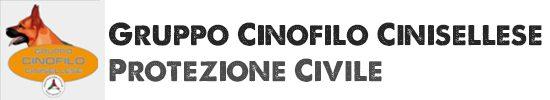 Gruppo Cinofilo Cinisellese Protezione Civile